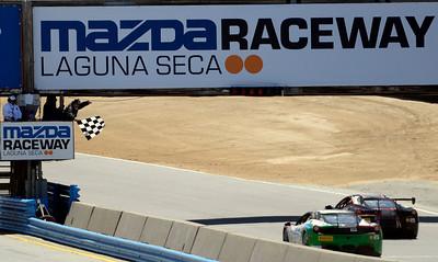 Ferrari Challenge Races 051814