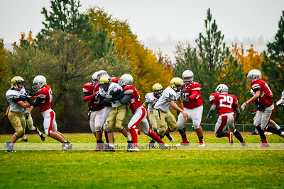 October 20, 2016 Ferris vs Mead home game - 12