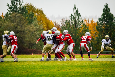 October 20, 2016 Ferris vs Mead home game - 10