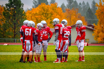 October 20, 2016 Ferris vs Mead home game - 4