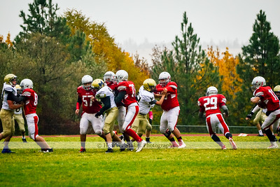 October 20, 2016 Ferris vs Mead home game - 11