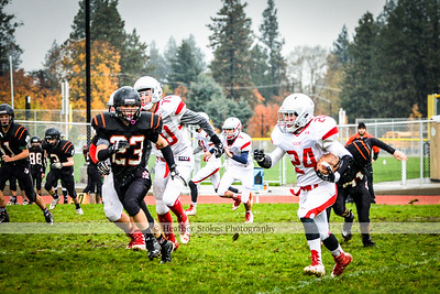 © Heather Stokes Photography - Ferris vs LC at Hart Field - October 27, 2016 - 4