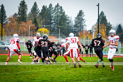 © Heather Stokes Photography - Ferris vs LC at Hart Field - October 27, 2016 - 12