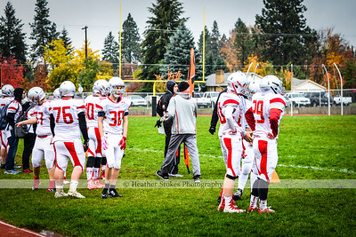 © Heather Stokes Photography - Ferris vs LC at Hart Field - October 27, 2016 - 3