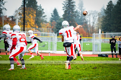 © Heather Stokes Photography - Ferris vs LC at Hart Field - October 27, 2016 - 17