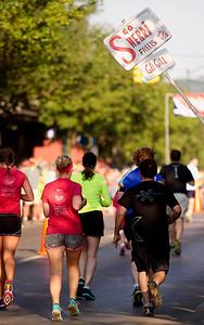 Festival of Races: July 11, 2015