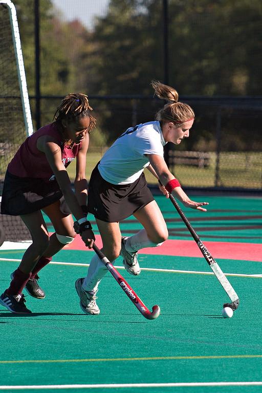 davidson college versus lock haven field hockey ncaa sports photos