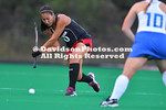 NCAA FIELD HOCKEY:  OCT 09 Saint Louis at Davidson
