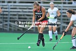 NCAA FIELD HOCKEY:  SEP 30 Appalachian State at Davidson