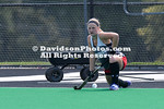 NCAA FIELD HOCKEY:  AUG 28 Ball State at Davidson