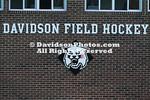 NCAA FIELD HOCKEY:  AUG 28 Ball State at Davidson