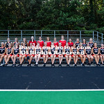 NCAA FIELD HOCKEY:  SEP 04 Team Photo Day