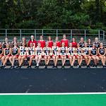 NCAA FIELD HOCKEY:  SEP 04 Team Photo Day