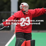 NCAA FIELD HOCKEY:  SEP 10 Longwood at Davidson