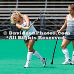 NCAA WOMENS FIELD HOCKEY:  SEP 02 LIU Brooklyn at Davidson