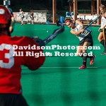 NCAA WOMENS FIELD HOCKEY:  SEP 21 Longwood at Davidson