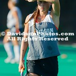 NCAA WOMENS FIELD HOCKEY:  SEP 21 Longwood at Davidson