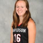 NCAA FIELD HOCKEY:  AUG 10 Davidson Team Photo Day