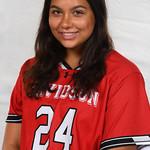 NCAA GOLF:  SEP 14 Davidson Field Hockey Photo Day