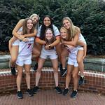 NCAA FIELD HOCKEY:  Aug 16 Team Media Photo Day