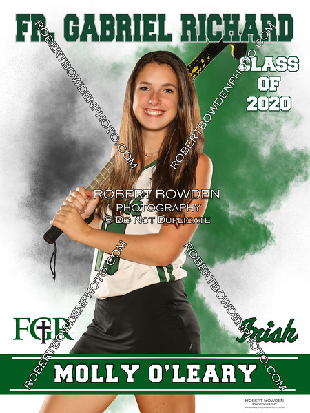 FGR Banner Field Hockey 2019 - 15 Molly Oleary