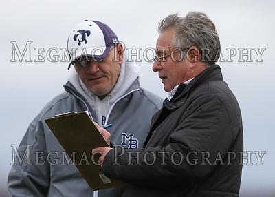 2013 RIIL Div. I State Final @ Roger Williams Univ.