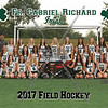 2017 FGR Field Hockey Team 8x10