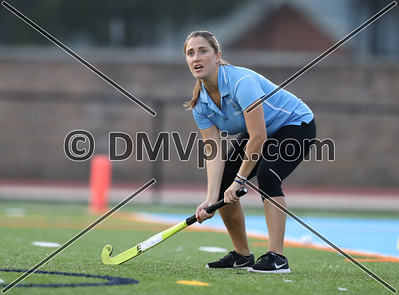 Langley @ Yorktown Field Hockey (30 Aug 2017)