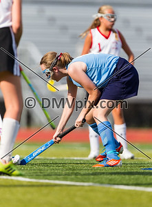 Marshall @ McLean Freshman Field Hockey (02 Sep 2014)