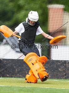 Marshall @ McLean Freshman Field Hockey (02 Sep 2014)