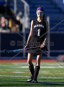 George Mason @ DJO JV Field Hockey (23 Sep 2015)