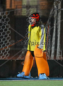McLean @ W-L Field Hockey (21 Oct 2019)