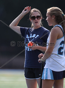 McLean @ Yorktown Freshman Field Hockey (22 Aug 2018)