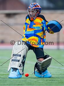 McLean at Yorktown Field Hockey Freshman (28 Aug 2013)