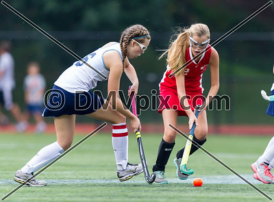 McLean at Yorktown Field Hockey JV (28 Aug 2013)