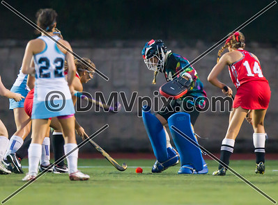 McLean at Yorktown Field Hockey Var (28 Aug 2013)