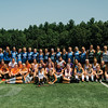 The 4th annual Play Day for Michelle Farnsworth field hockey tournament was held at Nashoba Regional High School on Friday, July 21, 2017. 15-year-old Farnsworth was a Nashoba sophomore when she lost her battle with rhabdomyosarcoma on January 13, 2015. SENTINEL & ENTERPRISE / Ashley Green