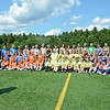 """Michelle's Tournament"" was held at Nashoba Regional High School on Saturday afternoon to fundraise for 15-year-old sophomore Michelle Farnsworth, who is currently battling Rhabdomyosarcoma, a rare form of cancer. The tournament was organized by Michelle's good friend, Nicholina Allain.  SENTINEL & ENTERPRISE / Ashley Green"