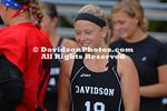 NCAA WOMENS FIELD HOCKEY:  SEP 03 Missouri State at Davidson