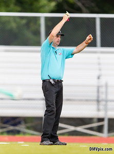 Centreville @ McLean JV Field Hockey (02 Sep 2014)
