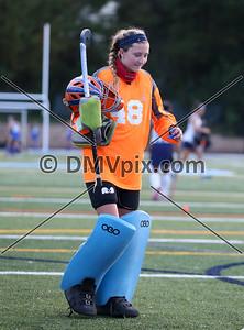 Robinson @ Yorktown Field Hockey (26 Aug 2016)