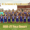 SCA JV Field Hockey Team 8x10