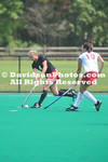 DAVIDSON, NC - Davidson women's field hockey defeats Sacred Heart 1-0.