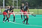 DAVIDSON, NC - Davidson women's field hockey defeats Sacred Heart 1-0.