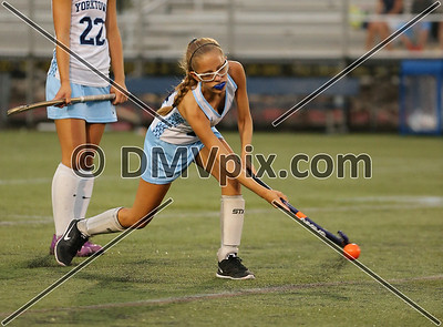 South Lakes @ Yorktown Field Hockey (09 Sep 2015)