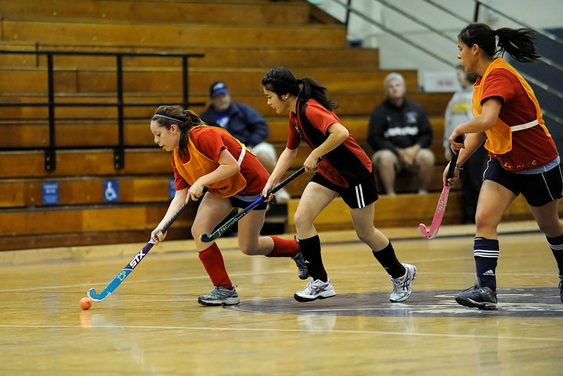 Fool's Fest Field Hockey, U16, Gilroy, CA, 2009-04-11