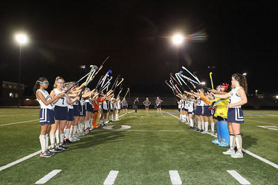 Edison @ W-L Field Hockey (04 Oct 2018)