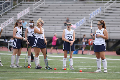 Edison @ W-L JV Field Hockey (04 Oct 2018)