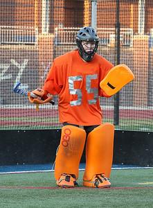 Yorktown @ W-L JV Field Hockey (10 Oct 2017)
