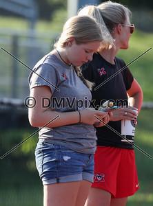 W-L @ Mason JV Field Hockey (06 Sep 2018)